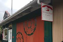 Bikeworks Mauka, Waimea, United States