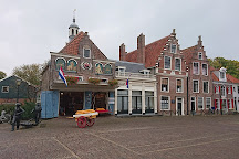 Edam Cheese market, Edam, The Netherlands