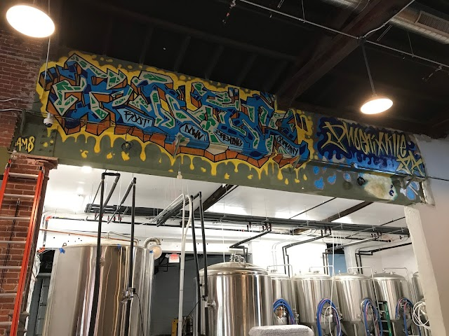 Root Down Brewery