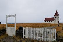 Hellnar Church, Hellnar, Iceland