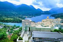 Borgo Medievale di Barrea, Barrea, Italy