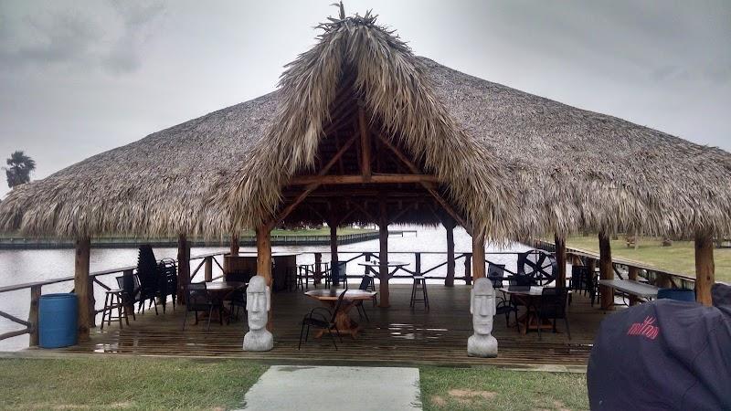 Galveston Bay RV Resort and Marina