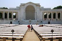 Arlington National Cemetery, Arlington, United States