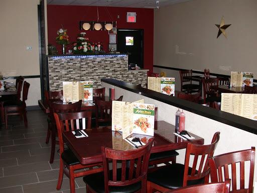 Asian Stars Restaurant
