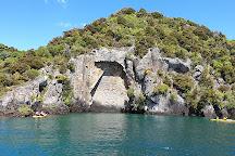 Lake Taupo, Taupo, New Zealand