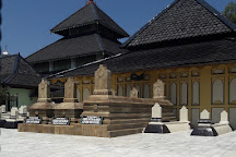 Demak Great Mosque, Java, Indonesia