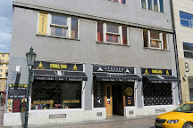 Atelier Club, Prague, Czech Republic