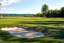 Seneca Hickory Stick Golf Course, Lewiston, United States