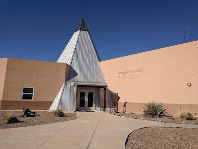 Fort Sumner Historic Site Bosque Redondo Memorial Guadalupe County New Mexico
