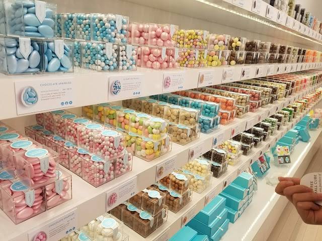 Sugarfina Honolulu - International Market Place