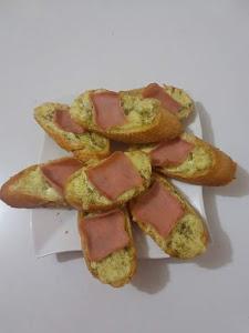 Patty Pizza 9