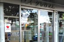 Egret Himeji, Himeji, Japan