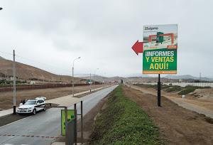 Las Lomas - Lotes - Inversiones El Pino 4