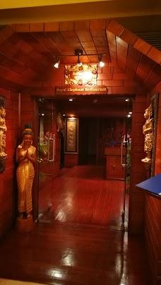 Royal Elephant Thai Restaurant