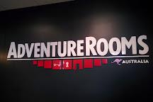 Adventure Rooms Adelaide, Adelaide, Australia
