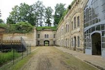 Fort de Conde, Chivres-Val, France