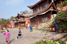 Leshan Giant Buddha (Da Fo), Leshan, China