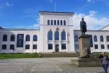 University Museum of Bergen - The Cultural History Collections, Bergen, Norway