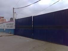 Vehicular deposit Fort Loreto mexico-city MX