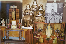 Shrine of Our Lady of Good Help, Champion, United States