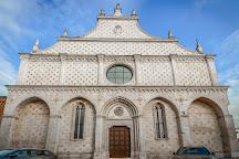 Cattedrale di Santa Maria Annunciata (Duomo di Vicenza), Vicenza, Italy