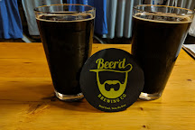 Beer'd Brewing Company, Stonington, United States