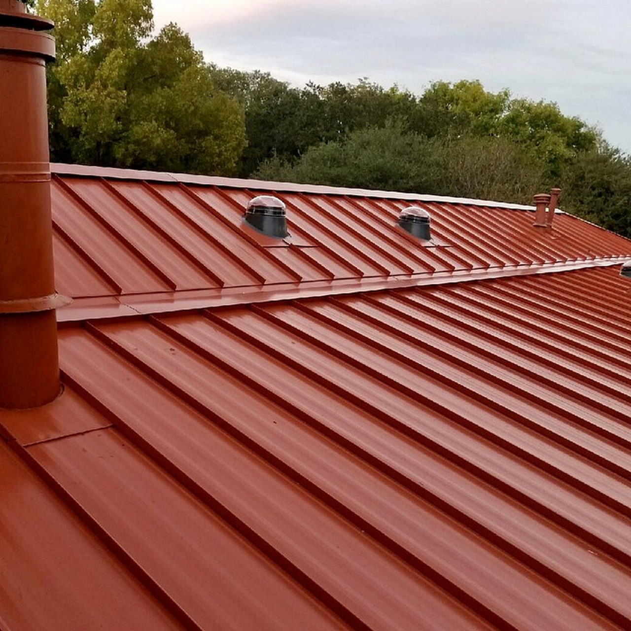 Sentinel Roof Consultants Roofing Contractor