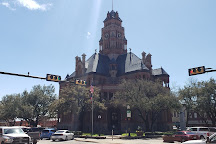 Ellis County Courthouse, Waxahachie, United States