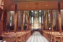 St. Patrick's Basilica, Montreal, Canada