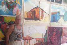 Galerie D'Art Calleyro, Trinidad, Cuba