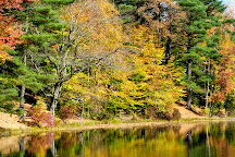 Hickory Run State Park, White Haven, United States