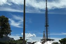 Feira De Artesanato Da Torre, Brasilia, Brazil