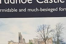Prudhoe Castle, Prudhoe, United Kingdom