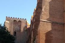 Église Notre-Dame la Dalbade, Toulouse, France