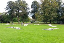 St Nicholas Park, Warwick, United Kingdom