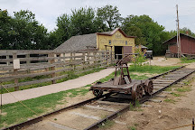 Old Cowtown Museum, Wichita, United States