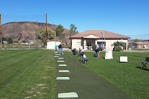 Southgate Golf Club, St. George, United States
