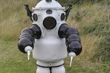 Gosport Diving Museum, Gosport, United Kingdom
