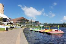Adelaide Festival Centre, Adelaide, Australia