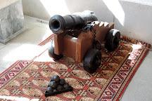 Museo Militar de Menorca, Es Castell, Spain