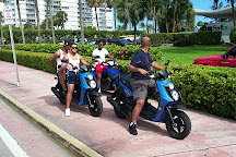 Scooters 2 U, Miami Beach, United States