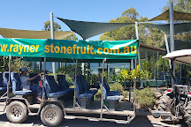 Rayner's Orchard, Woori Yallock, Australia