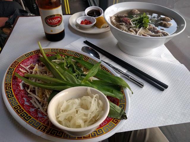 Restaurant Lao-Thai