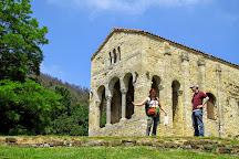 El Cuélebre. Cursos de español en la naturaleza, Pola de Somiedo, Spain