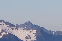 Helgehornet Mountain, Volda, Norway