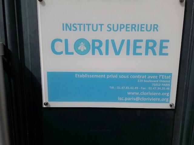 INSTITUT SUPÉRIEUR CLORIVIÈRE