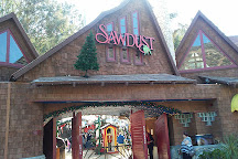 Sawdust Arts and Craft Festival, Laguna Beach, United States