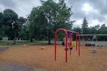 Nicholls Oval Park, Peterborough, Canada