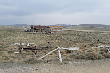 South Pass City State Historic Site, South Pass City, United States