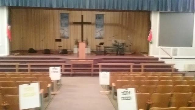 New Love In Christ Church